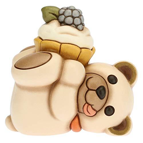 THUN -Teddy goloso piccolo con sweet cake