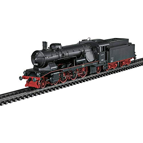 Märklin 37119 Dampflok BR 18.1 DB, Spur H0 - 2