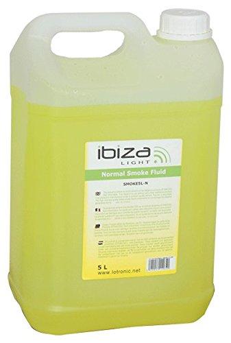 Ibiza Light SMOKE5L-N - Líquido de humo