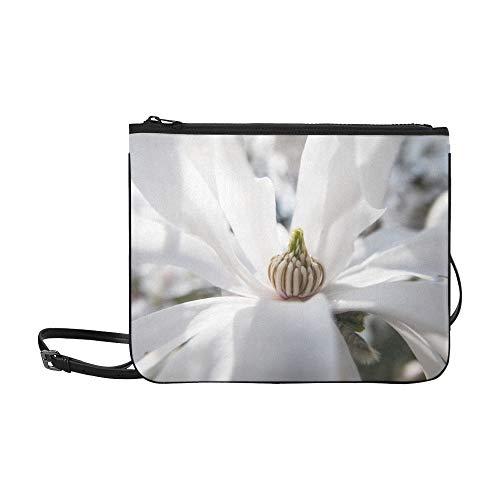 N\A Tasche Mode Blüte Blüte Frühling...