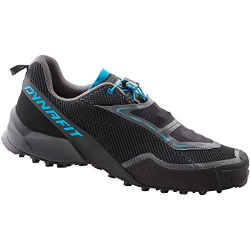 DYNAFIT Herren Speed MTN Schuhe, Black-Methyl Blue, UK 6.5
