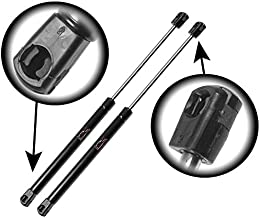 Qty (2) StrongArm 6152 GMC Acadia, Saturn Outlook 2007 To 2014 Rear Liftgate Hatch Tailgate Lift Supports Struts
