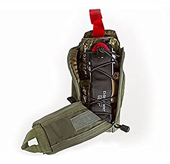EAGLE BLS IFAK- OD GREEN by North American Rescue