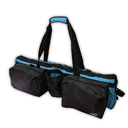 YogaAddict Yoga Mat Tote Bag Supreme and Carriers
