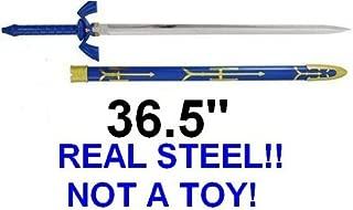 real zelda master sword for sale