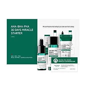 Miracle skin care set