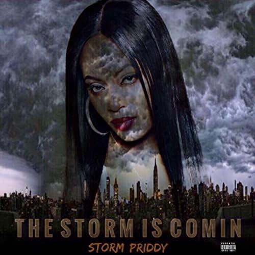 Storm Priddy