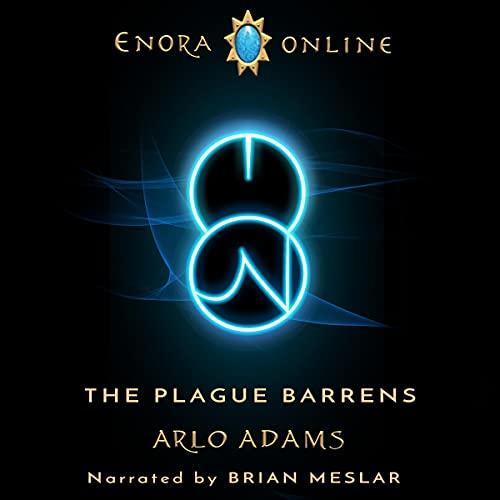 The Plague Barrens cover art