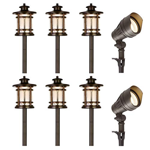 See the TOP 10 Best<br>Landscape Led Light Kits