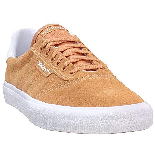 Adidas Mens 3MC Glow Orange/Cloud White/Cloud White EE6074