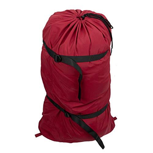 Koola Buck Blood Red Heavy Duty Hunting Game Bag (One Small 30-Inch Bag)