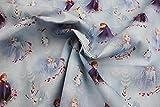 Little johnny Disney Frozen Anna Elsa und Olaf bedruckter