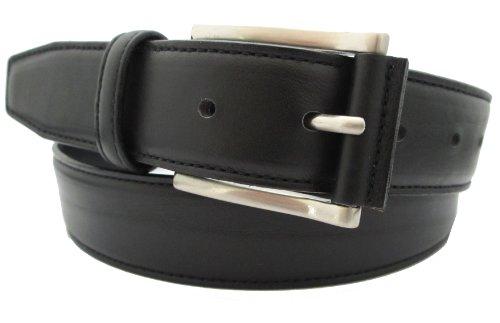Ledergürtel Vollrindleder, 35mm. Entworfen und Hergestellt in Spanien. Hochwertig verarbeitet