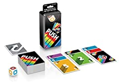 * What You Get - This instant-classic family card game comes with 120 cards, 1 die, and instructions * Clear Instructions - Easy to learn with a clear instruction manual. Open the box and learn to play in just 5 minutes * Great for Families – This ga...