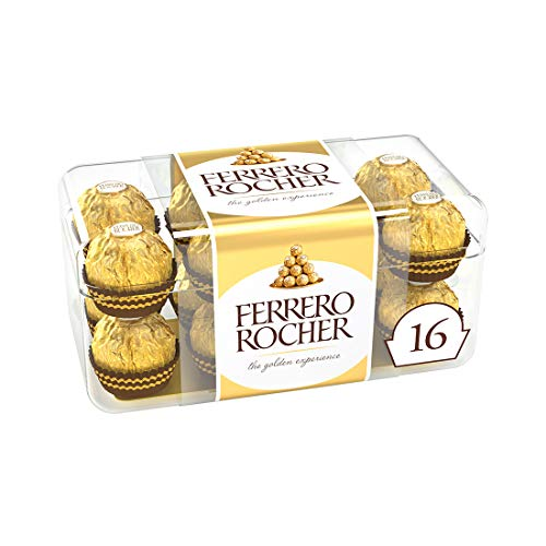 Ferrero Rocher, 16 Pieces, 200 gm 2
