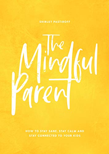 The Mindful Parent: How to Stay Sane, Stay Calm and Stay Connected to Your Kids