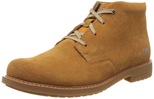 Cat Footwear Herren Aiden Klassische Stiefel, orange (Pumpkin Spice Ginger), 45 EU