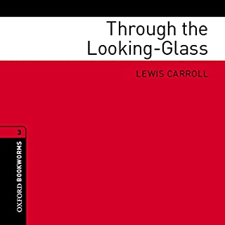 Through the Looking-Glass (Adaptation) cover art