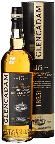 Glencadam Single Malt 15 Jahre (1 x 0.7 l)