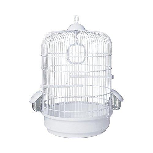 VOLTREGA 001736B Jaula para Pájaros