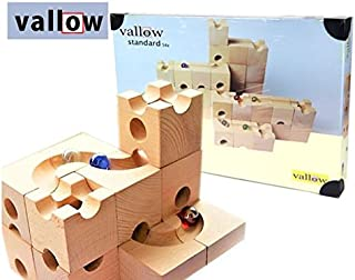 vallow スタンダード 54個 日本製ビー玉 24個付き