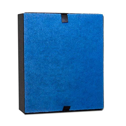 alfdaCleanAIR Ersatzfilter/HEPA-HIMOP-Filter (für alfda Luftreiniger ALR300 Comfort)