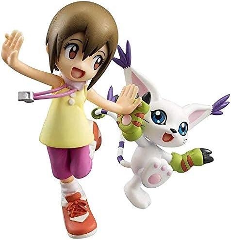 Mayz Digimon Adventure: Iori Hikaru Character 9.3 2021new shipping free Fashion Anime is About