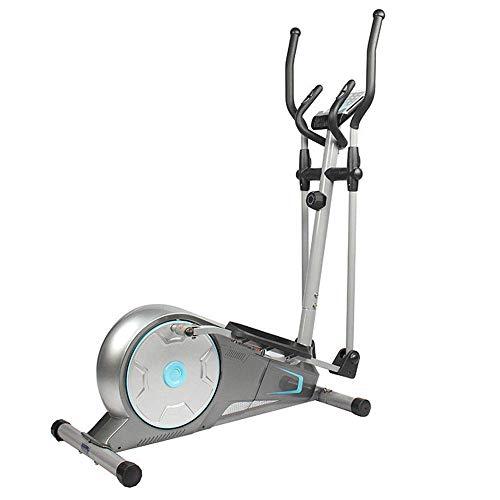 Fitness professionaleMacchina ellittica, macchina per allenamento incrociato, macchina per camminata spaziale a controllo magnetico muto per uso domestico, attrezzatura per il fitness, sport al coper