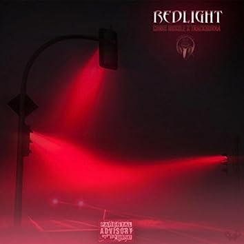 Redlight (feat.  Track Burna)