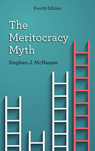 The Meritocracy Myth (English Edition)