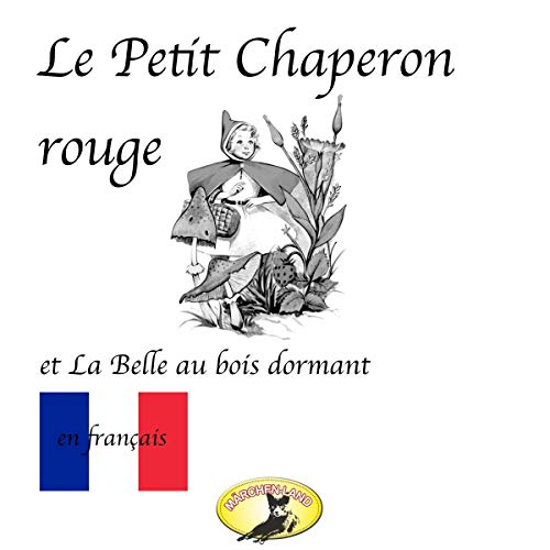 Chaperon rouge / La belle au bois dormant / Bambi cover art