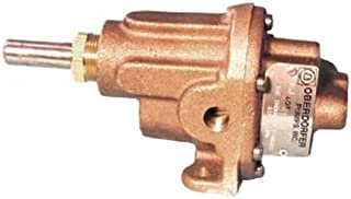 N1000S3:OBERDORFER PUMPS N1000S3 Bronze Pedestal Gear Pump Oberdorfer N1000S3 Bronze Pedestal Gear Pump
