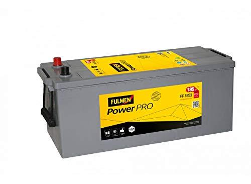 Fulmen - LKW Batterie FULMEN Power Pro HDX FF1853 12V 185Ah 1150A