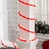 Holiday Time LED 15' Rope Light, Red