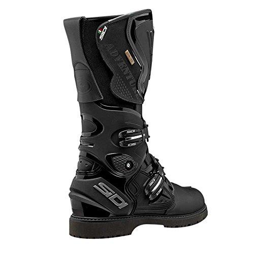 Sidi Stiefel Adventure 2 Gore-Tex, Schwarz, Größe : 48 - 5