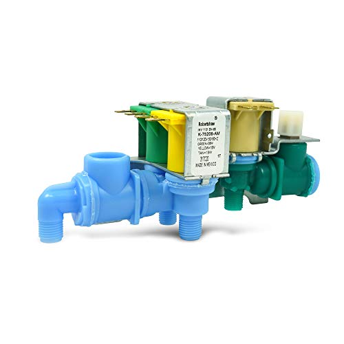 ForeverPRO 240531101 241734301 2403218A Water Valve for Frigidaire Refrigerator