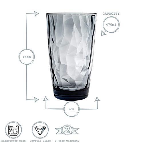 Bormioli Rocco Longdrinkglas - 3