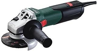 "metabo W 9-115 600354380 W9-115 240V 900 watt 4 1/2"" Industrial Quality Angle Grinder, 240 V"