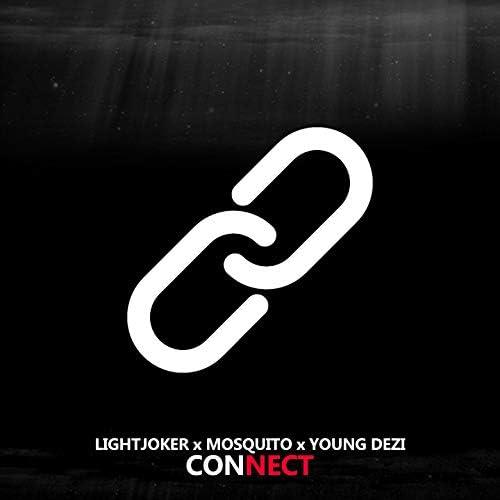 LIGHTJOKER feat. Mosquito & Young Dezi