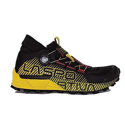 La Sportiva Men's Cyklon Trail Running Shoe - Color:...
