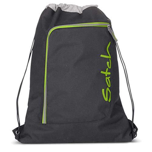 Satch Turnbeutel Gym Bag Unisex Kinder Mehrfarbig (Phantom)