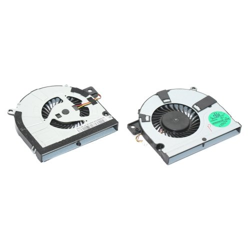 Note-X / DNX ventilator compatibel met laptop Toshiba Satellite E45T-A4200 DFS200005060T, Refurbished