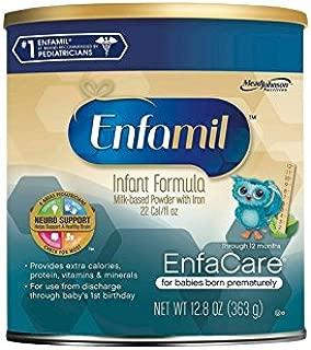 Enfamil EnfaCare Infant Formula Powder 12.80 oz