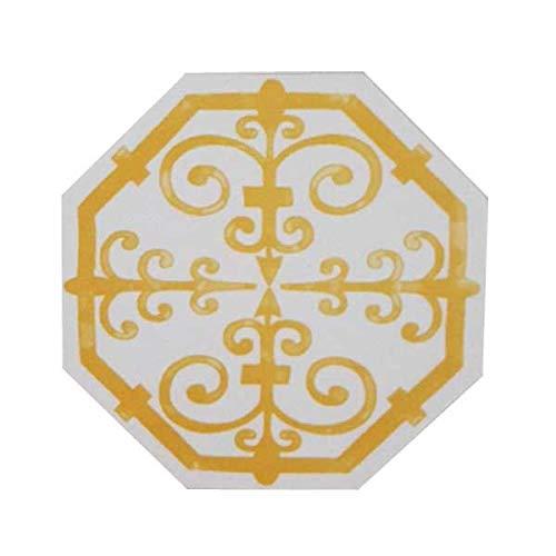 Baci-Milano Plaque de fond 15 x 15 cm Céramique Couleur au choix Accessoires Table Cuisine