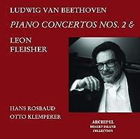 Beethoven: Piano Concertos 2/4