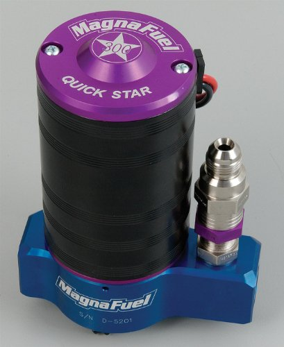 MagnaFuel MP4601 QuickStar 300 Fuel Pump
