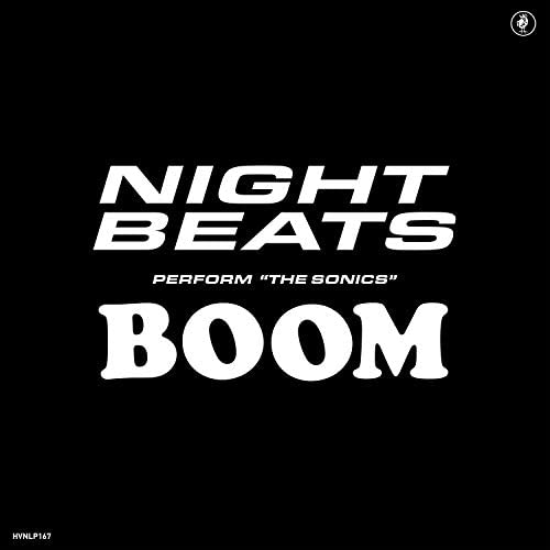 Night Beats & The Sonics