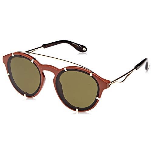 Givenchy Herren Sonnenbrille, 716736022307, Mehrfarbig, 716736022307 M