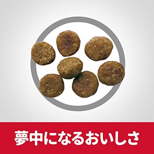 ヒルズサイエンス・ダイエットドッグフード高齢犬用シニアアドバンスド13歳以上小粒チキン3.3kg