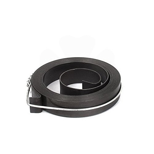 Check Out This 10mm Width Metal Drill Press Quill Feed Return Coil Spring Assembly By MariaP